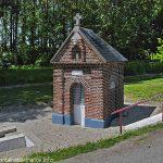 La Fontaine Ste-Bertille