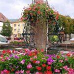 La Fontaine Place des Alliés