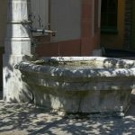 La Fontaine rue Meyenberg