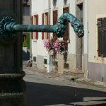 La Fontaine rue Nouvelle