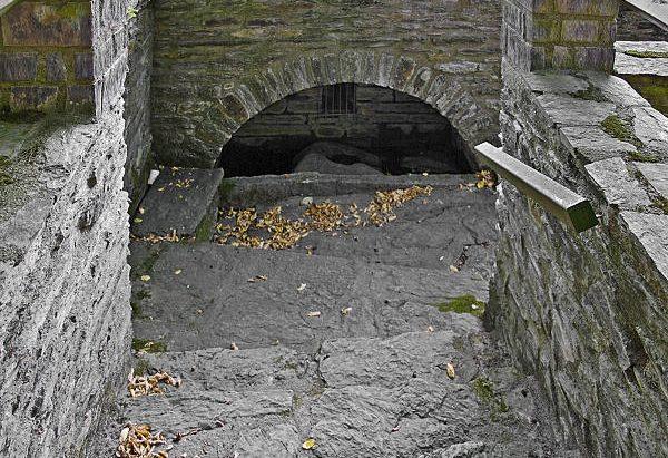 La Fontaine Sainte-Anne de Roppenard