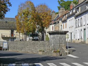 La Fontaine rue St-Mary