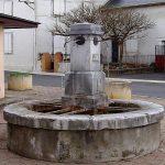 La Fontaine du Plachot
