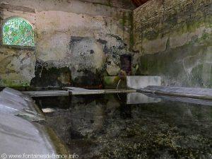 La Source du Lavoir
