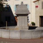 La Fontaine rue de la Fontaine