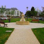 La Fontaine Place Richemont