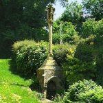 La Fontaine St-Adrien