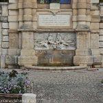 La Fontaine Clément Marot