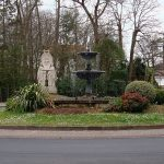 La Fontaine Place Cyrano