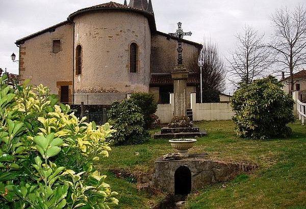 La Fontaine Saint-Pantaléon