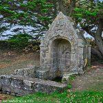 La Fontaine St-Colomban
