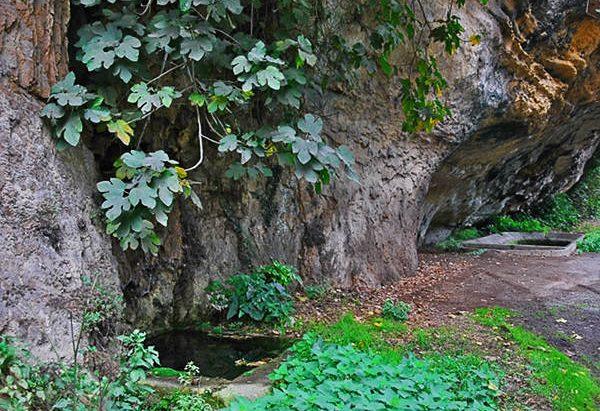 La Fontaine Lavoir d'Aillac