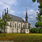La Chapelle N-D de Pibèque