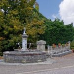 La Fontaine de la Hye