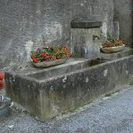 La Fontaine Longue