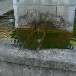 La Fontaine Carrée