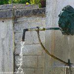 La Fontaine Chemin des Billets