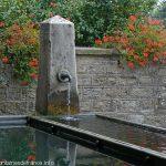 La Fontaine Couverte
