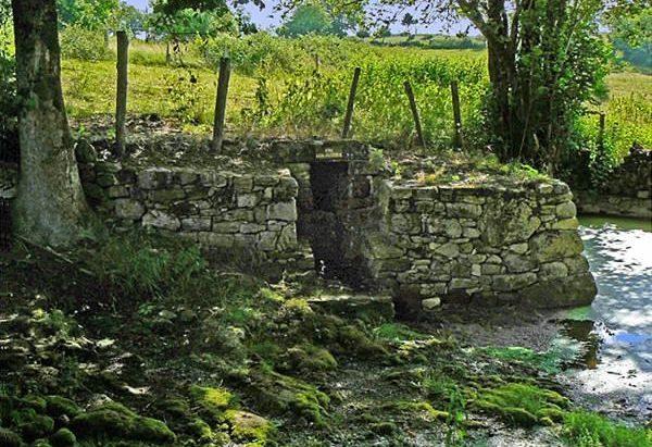 La Fontaine de Corrigé