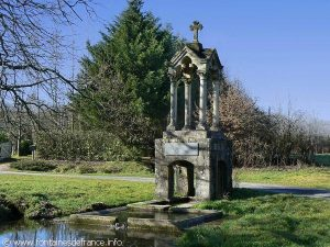 La Fontaine St-Giraud