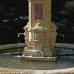 La Fontaine de Marianne