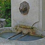 La Fontaine du Lion