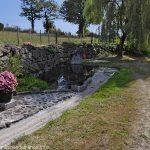 Fontaine et Lavoir de Brethenoux