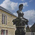 La Fontaine Place Gudin