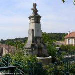 La Fontaine M.P. d'Alcantara-Goujon