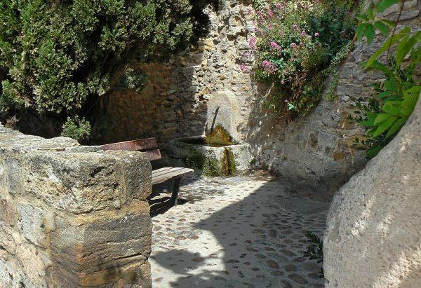 La Fontaine rue Saint-Paul