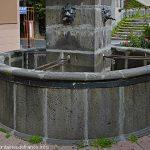 La Fontaine Place du Gravier