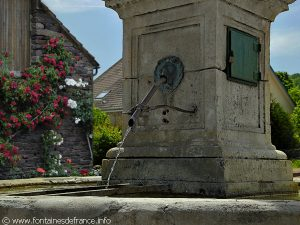 La Fontaine Colonne
