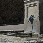 La Fontaine rue du Four