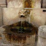La Fontaine Bouchardon
