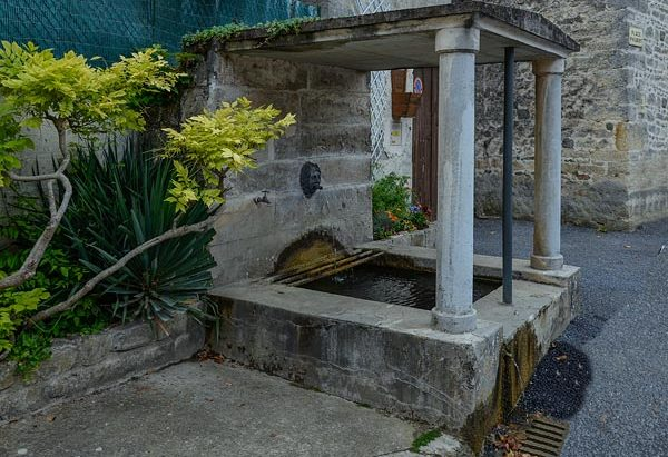 La Fontaine Place Philibert