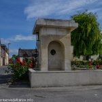 La Fontaine Place P.Labruyère