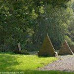 Les Cinq Fontaines de Clérin