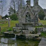 La Fontaine N-D du Drennec