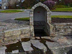 La Fontaine du Kerper