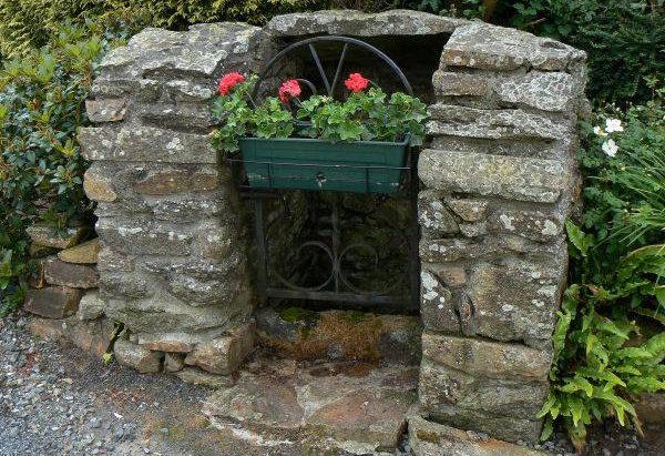 Les Fontaines rue des Fontaines