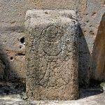 La pierre sculptée