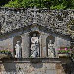 La Fontaine Ste-Marie du Mont