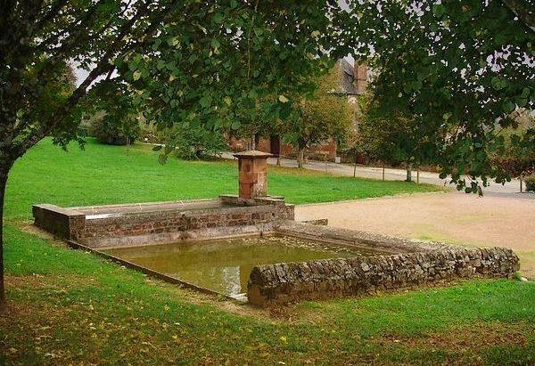 La Fontaine Sainte-Sigolène