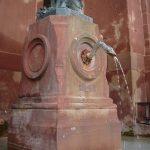 La Fontaine du Petit Vigneron