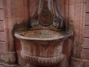 La Fontaine du Manneken-Pis