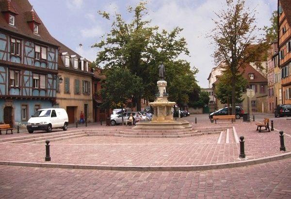 La Fontaine Roesselmann