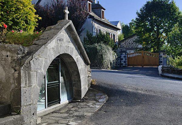 La Fontaine Sainte-Elisabeth