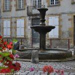 La Fontaine de la Fontorse