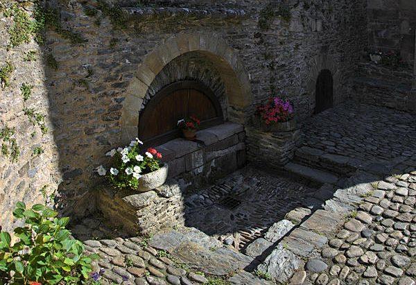 La Fontaine du Plô