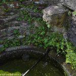 La Fontaine de la Mounéda